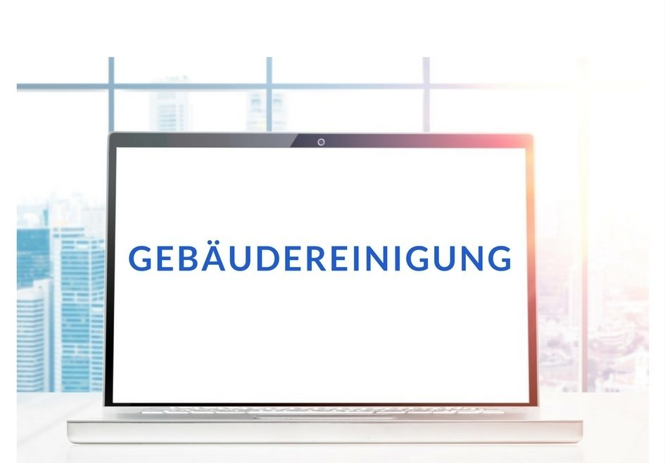 ARI Gebäudemanagement - Gebäudereinigung und mehr!